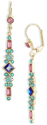 Sorrelli Sadie Linear Earrings