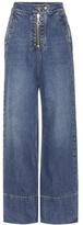Ellery Xylophone wide-leg jeans