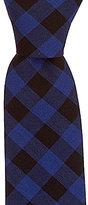 Original Penguin Rama Check Skinny Tie