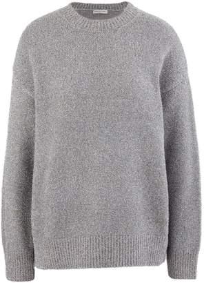 Dries Van Noten Lurex sweatshirt