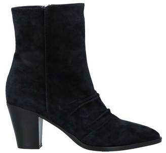 Alberto Fermani Ankle boots