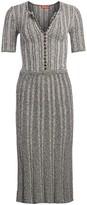 Altuzarra Cassidie Knit Dress