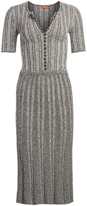 Altuzarra Cassidie Knit Dress