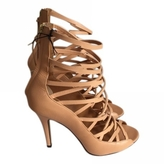Isabel Marant Paw Sandals