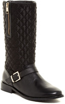 Elaine Turner Designs Tyler Quilted Riding Boot