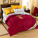Bed Bath & Beyond University of Southern California Full Complete Bed Ensemble