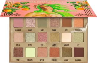 Lime Crime Venus XL 2 Eyeshadow Palette