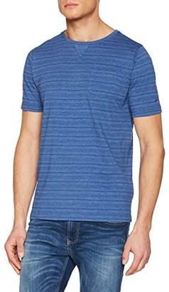Camel Active Men's T-Shirt 1/2,Large