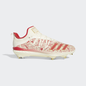 adidas Afterburner 6 Topps Cleats