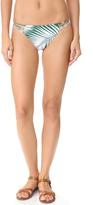 Mikoh Lanai Loop Side Bikini Bottoms