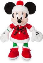 Disney Minnie Mouse Holiday Plush - Medium - 15''