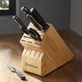 Crate & Barrel Wüsthof ® Classic 7-Piece Knife Block Set