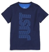 Nike Toddler Boy's Just Do It T-Shirt