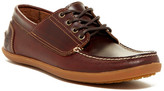 Timberland Odelay 4-Eye Camp Boat Shoe