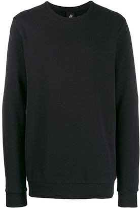 Thom Krom Loose-Fit Crew Neck Jumper