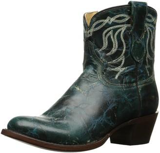 Stetson Women's Skye Work Boot