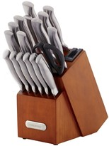 Farberware 18-piece Hollow-Handle Stainless Steel Cutlery set