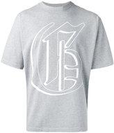 Golden Goose Deluxe Brand logo print T-shirt