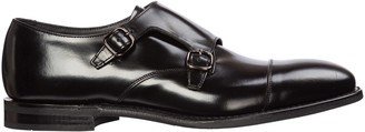 Church's Saltby Monk Strap Shoes