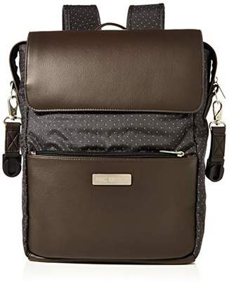 Abc Design Unisex Diaper Backpacks