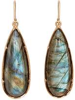 Irene Neuwirth Women's Labradorite Drop Earrings
