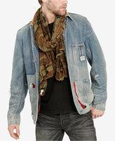 Denim & Supply Ralph Lauren Men's Distressed Denim Jacket