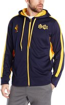 AND 1 Men's Primetime Fleece Full Zip Hooded Sweatshirt