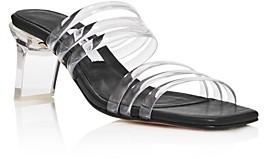 Miista Women's Helena Slip On Sandals