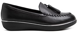 FitFlop Women's Petrina Tassel Loafers