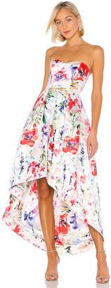Parker Black Roxanne Dress