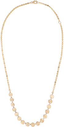 Lana 14k Small Rodeo Nude Necklace