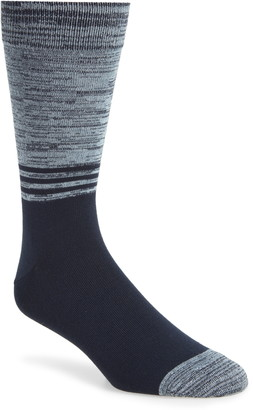 Nordstrom Ultra Soft Marled Socks
