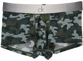 Calvin Klein Underwear CK Fashion Low Rise Trunk