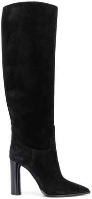 Casadei Below-The-Knee Boots