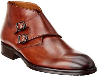 Bruno Magli Alberto Leather Boot