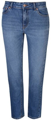 Dr. Denim Edie Crop Jeans