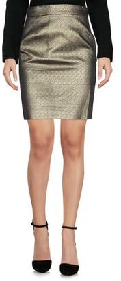 soeur Knee length skirt