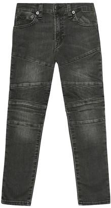 Polo Ralph Lauren Kids Biker jeans