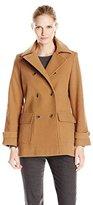 Pendleton Women's D.B. Coat