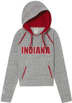 PINK Indiana University Bling Crossover Perfect Pullover