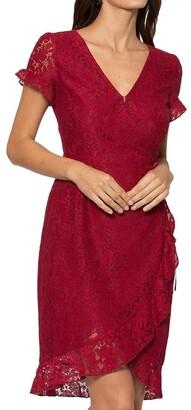 Alannah Hill Strawberry Daiquiri Dress