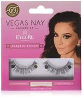 Eylure Vegas Nay Lashes, Classic Charm