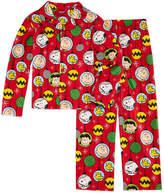 Snoopy Family Sleep 2-pc. Pajama Set Unisex