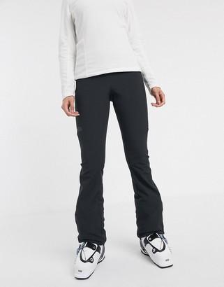 The North Face Snoga ski pant in black