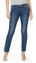 Paige Women's Julia Straight Leg Jeans