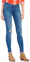 Levi's 535TM Super Skinny Destructed Ultra Stretch Jeans