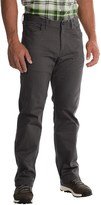 Mountain Hardwear Passenger Pants - UPF 50, Stretch Cotton Twill (For Men)