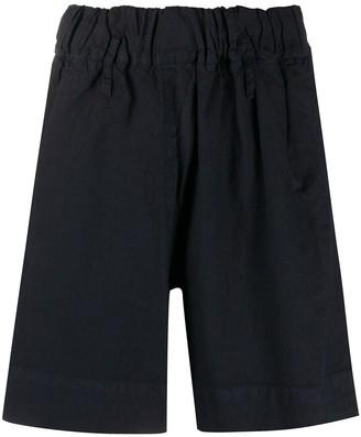 Woolrich Wide Leg Shorts
