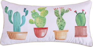 Levtex Casita Cactus Pillow