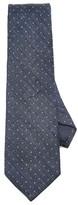 Club Monaco Mini Dot Tie